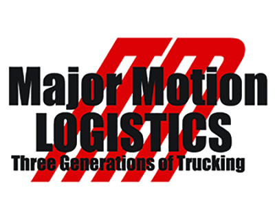 Major Motion Logistics